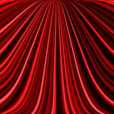 An abstract  red background Stock Photos