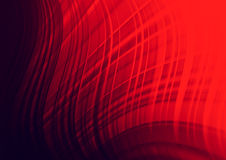 Abstract red background for card Royalty Free Stock Photo