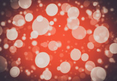 Abstract Red background Christmas Valentines backdrop design,stu. Dio,room, web template ,Business report with smooth circle gradient color Stock Image