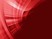 Abstract red background for design. Abstract dark red background for web design and  business cards Royalty Free Stock Image