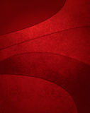 Abstract red background design texture Royalty Free Stock Images