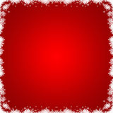 Abstract red background layout design, web template with smooth Stock Photo