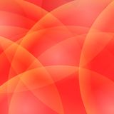 Abstract Red Background. Abstract Red Light Background. Abstract Red Wave Pattern Stock Image