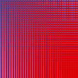 Abstract red background. Abstract red lines background. Vector banner EPS8 Stock Photo