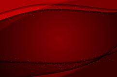 Abstract red background with place for text Royalty Free Stock Photo