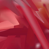Abstract Red Background. Abstract background with spikes and nice red gradient royalty free illustration