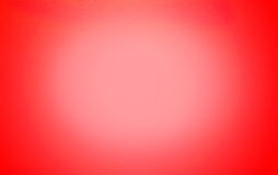 Abstract red background with spotlight Stock Photo