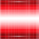 Abstract Red Background. Vector Stock Image