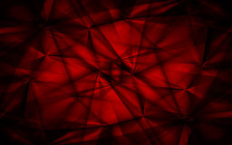 Abstract red background. Vector Royalty Free Stock Photo