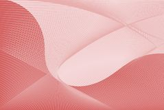 Abstract double red background wallpaper illustration effect vectors lines royalty free illustration