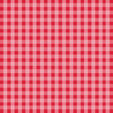 Abstract red background white stripes texture Stock Photography