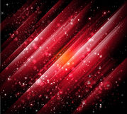 Abstract red backgrounds vector  Stock Photography