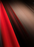 Abstract red & black background Stock Photos