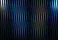 Abstract red black carbon fiber textured material design. Abstract modern blue black carbon fiber textured material design for background, wallpaper, graphic Royalty Free Stock Photo