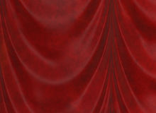 Abstract red blind wallpaper texture Royalty Free Stock Photography