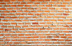 Abstract red brick wall background. Abstract red bricks wall background or wallpapers Stock Images