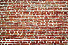 Abstract red brick wall texture Royalty Free Stock Photo