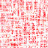 Abstract red cell pattern Royalty Free Stock Photo