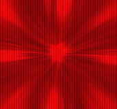 Abstract red Christmas background Royalty Free Stock Photography