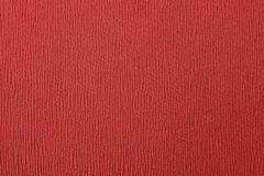 Abstract red color paper Royalty Free Stock Image