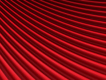Abstract Red Elegance Cloth Background Stock Photo