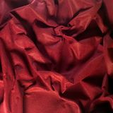 Abstract red felt background Stock Photos