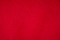 Abstract red felt background stock images