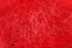 Abstract red fiber background Stock Image