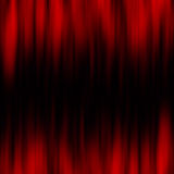 Abstract red flame Stock Photos