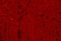 Grunge red tints detailed background Royalty Free Stock Photo