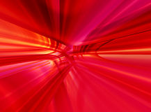 Abstract red graphics background fo design. Artworks, business cards stock illustration