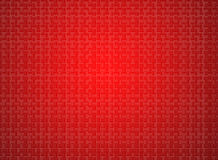 Abstract red grid pattern Royalty Free Stock Images