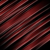 Abstract red line background Stock Images
