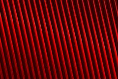 Abstract red lines  Royalty Free Stock Photo