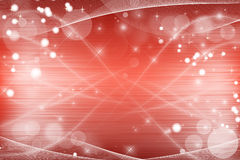 Abstract red luxury christmas  background Royalty Free Stock Images
