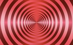 Abstract red gradients metallic background for your. Abstract red metallic background. Concentric circles for the concept of focus, targets and goals. business vector illustration