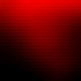 Abstract red mosaic background Stock Images