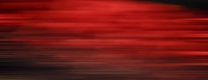 Abstract red motion blur background stock photos