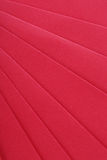 Abstract red paper texture for design Royalty Free Stock Photo