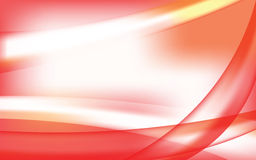 Abstract red pink vector background Royalty Free Stock Images