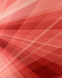 Abstract red pink and white background design with texture and perspective grid line design Stock Photo