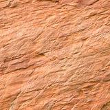 Abstract red rock texture Stock Photo