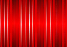 Abstract Red Silk Effect Background Stock Image