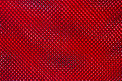 Abstract red spot  background image pattern Stock Photography