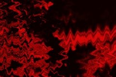 Abstract red tints background with grunge texture royalty free stock images