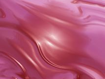 Abstract Red Varnish Royalty Free Stock Photography