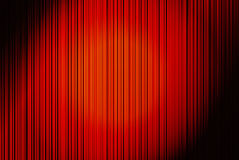 Abstract Red Vertical Striped. Vector Stock Photo
