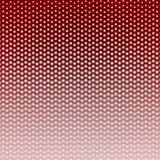 Abstract red-white background. vector illustration