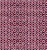 Abstract red and white color pattern wallpaper Royalty Free Stock Images