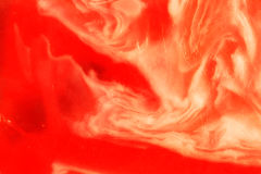 Abstract red and white Texture background Stock Photo